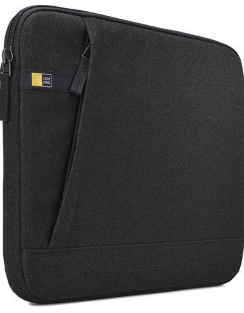 "Case Logic Case Logic 13.3"" Huxton Laptop Sleeve Blk"