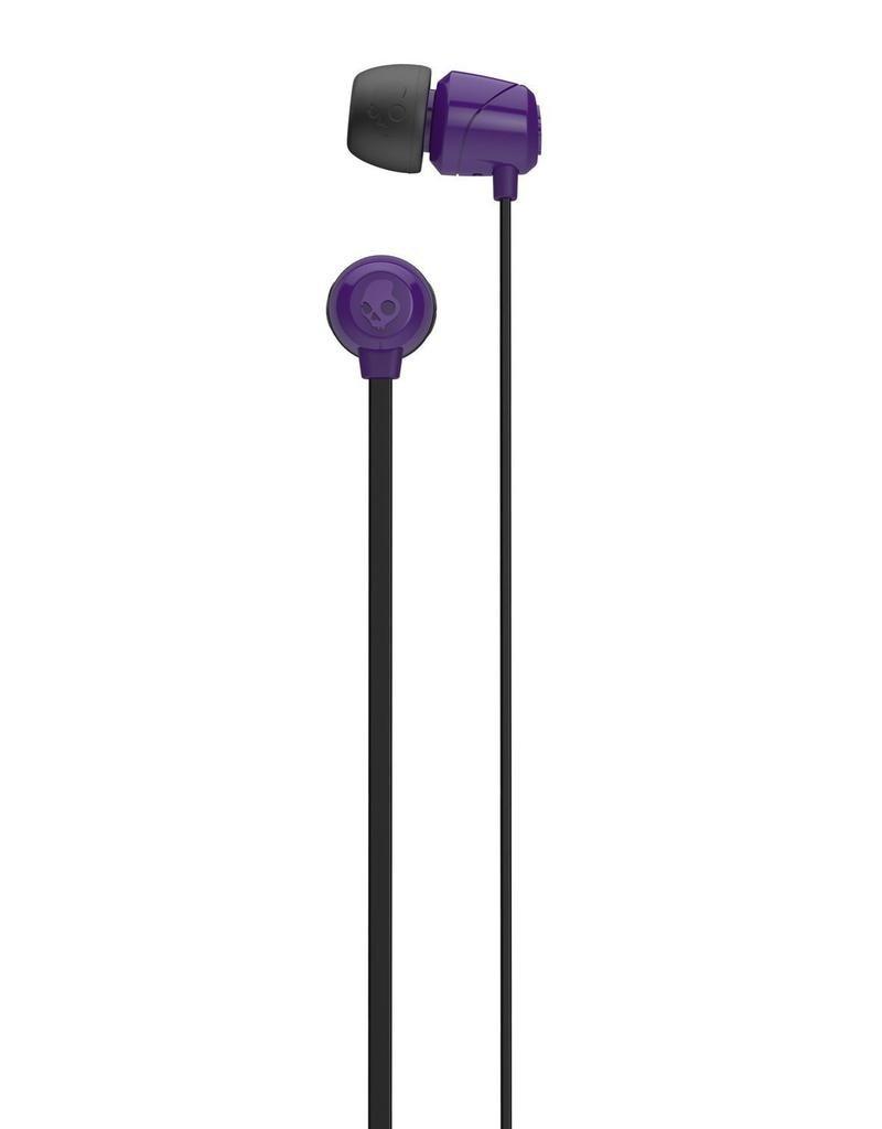 Skullcandy Skullcandy Jib In-Ear Earbuds Purple