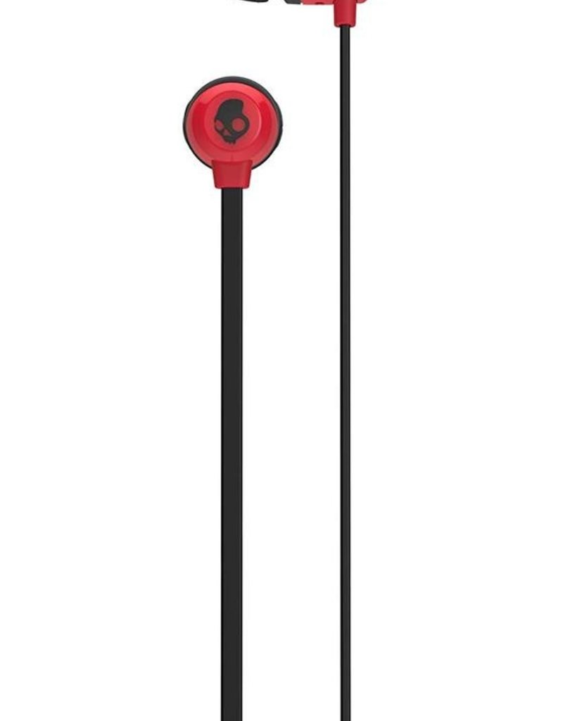 Skullcandy Skullcandy Jib In-Ear Earbuds Red/Black