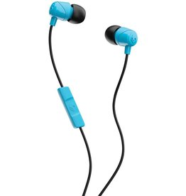 Skullcandy Skullcandy Jib In-Ear Earbuds with Mic Blue/Black