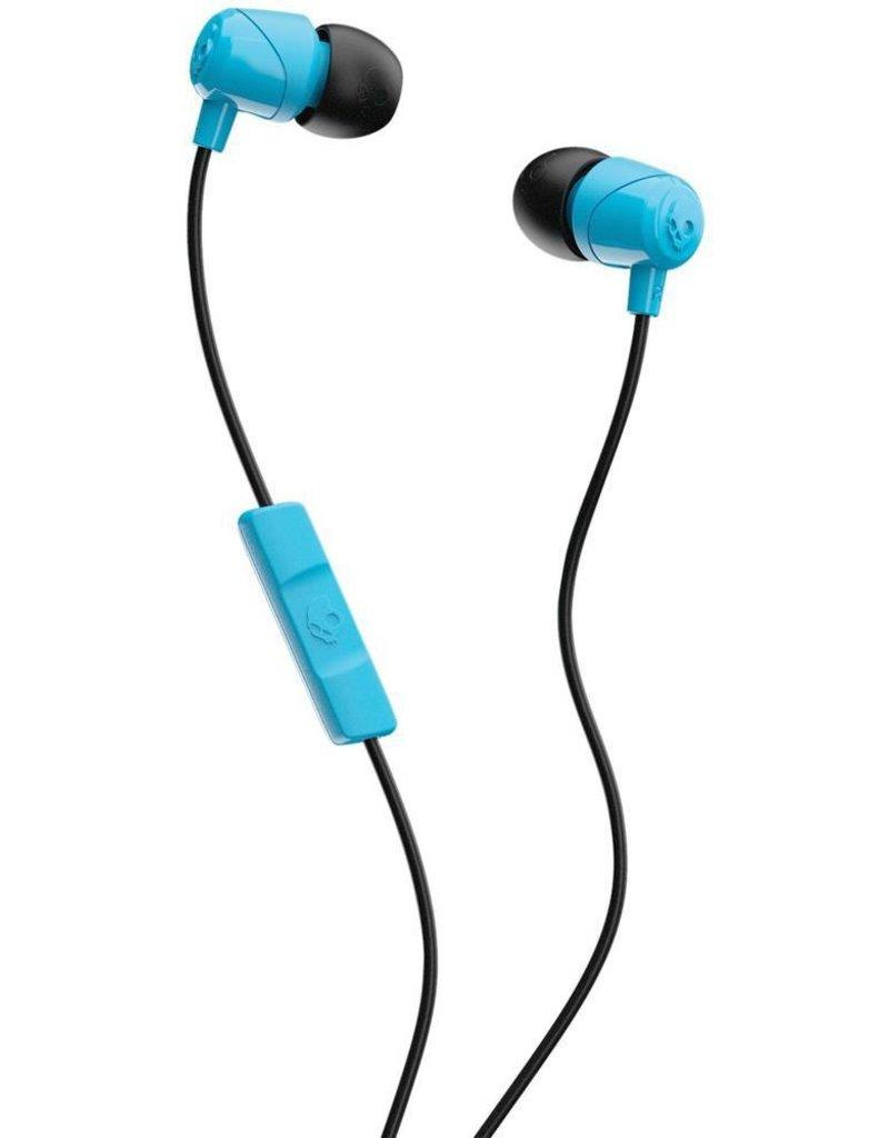 Skullcandy Skullcandy Jib In-Ear Earbuds with Mic Blue/Black