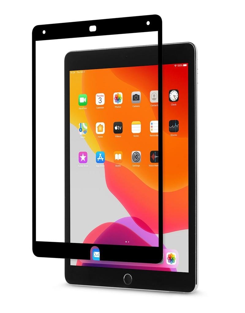 moshi moshi iVisor AG for iPad Pro/Air (10.5-inch)-Black
