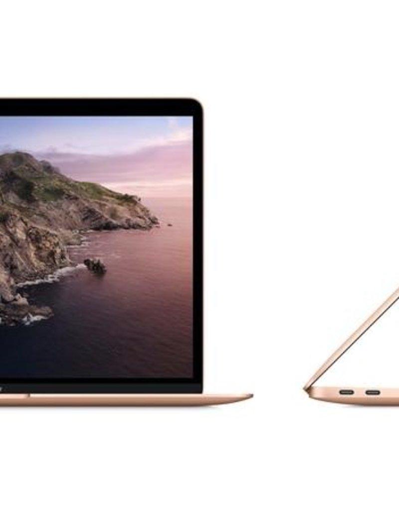 Apple (Prev) Apple 13-inch MacBook Air Gold 1.1GHz i5/8GB/512GB