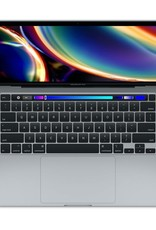 Apple (Prev) Apple 13-inch MacBook Pro with Touch Bar Space Gray: 1.4GHz i5/8GB/512GB