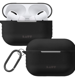 Laut Laut Silicon POD AirPod Pro Case Charcoal