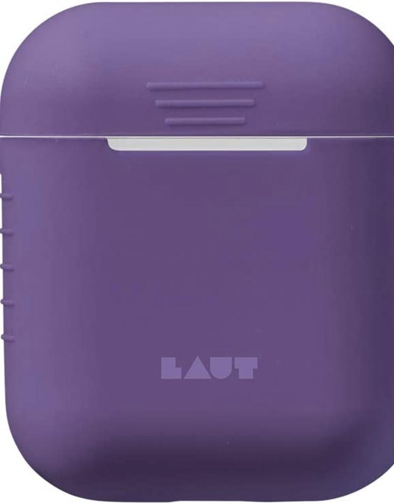 Laut Laut AirPod Case Violet BP