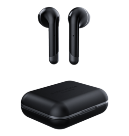 Happy Plugs Happy Plugs Air 1 True Wireless Black