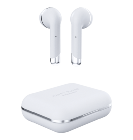 Happy Plugs Happy Plugs Air 1 True Wireless White