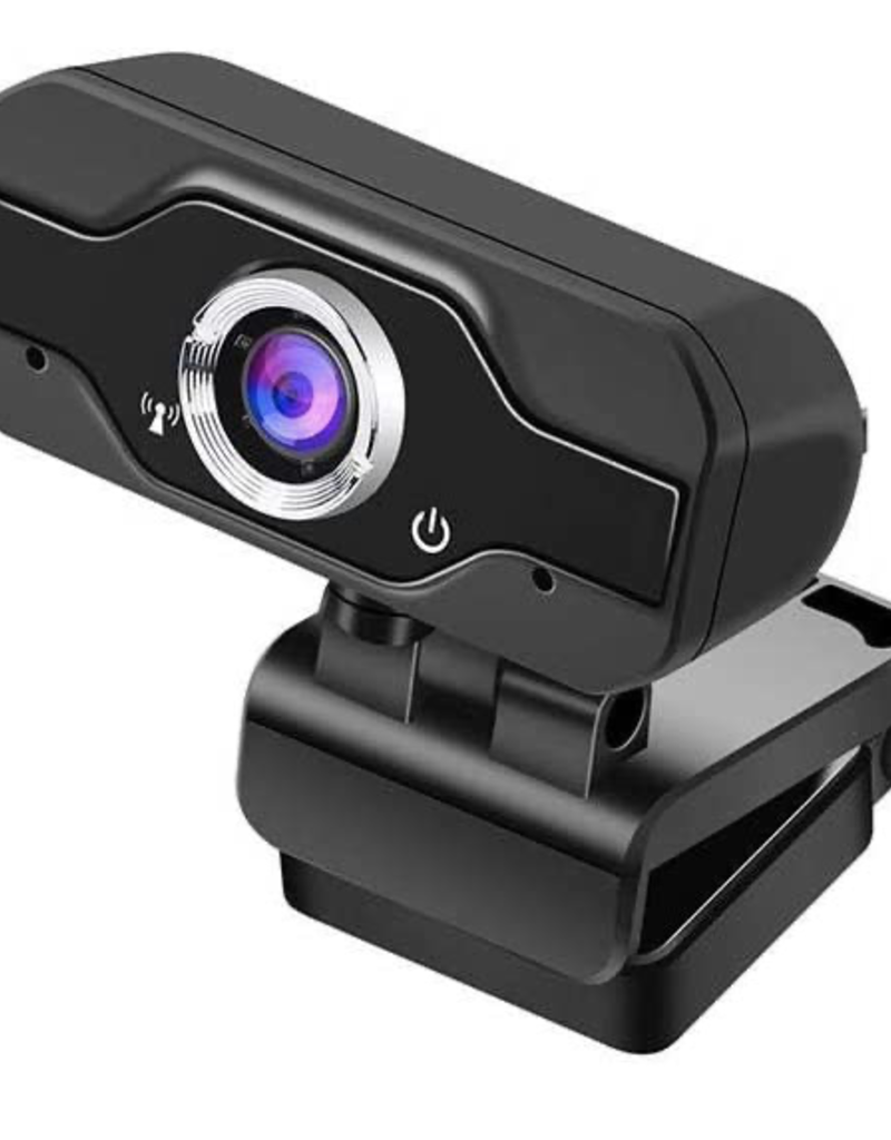 OWLtech 1080P Full HD Webcam