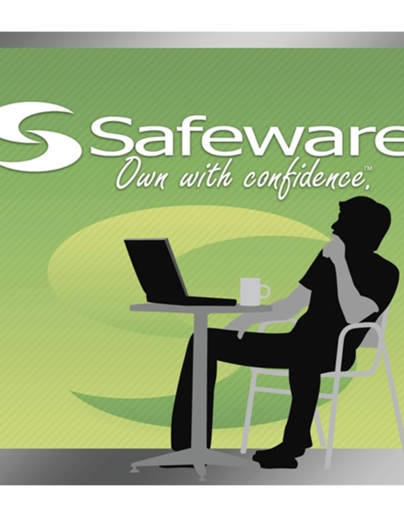 Safeware Safeware Green Card 4-Year Repair $2,000-$3,999.99