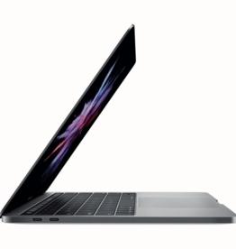 Apple (Prev Gen) (Open Box) 13-inch Macbook Pro TB Space Gray 2.4GHz/8GB/256GB