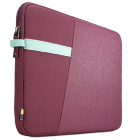 "Case Logic Case Logic IBIRA 13.3"" Laptop Sleeve Acai"