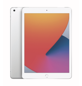 Apple Apple 10.2-inch iPad Wi-Fi 32GB Silver