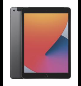 Apple Apple 10.2-inch iPad Wi-Fi 128GB Space Gray
