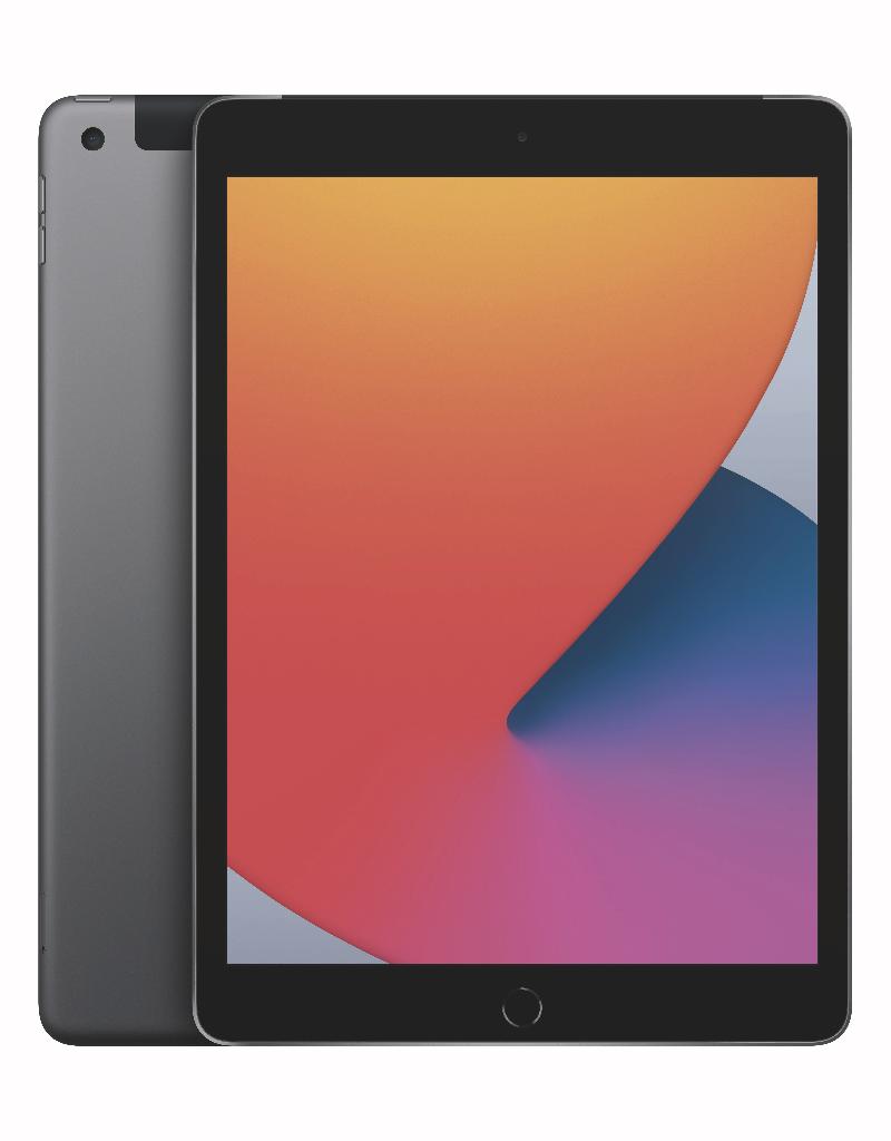Apple Apple 10.2-inch iPad Wi-Fi 32GB Space Gray