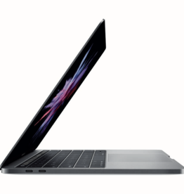 Apple (Open Box) Apple 13-inch Macbook Pro TB Space Gray 1.4GHz/8GB/128GB