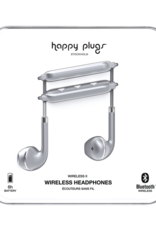 Happy Plugs Happy Plugs Earbuds Plus Wireless II Space Gray BP