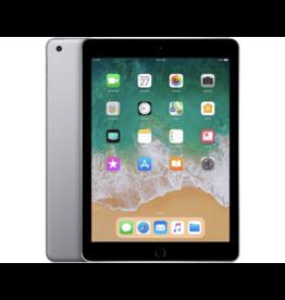 Apple (Open Box) (Prev Gen) iPad WiFI 32GB Space Gray