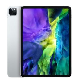 Apple Apple 11-inch iPad Pro Wi-Fi 128GB Silver