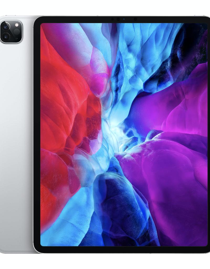 Apple Apple 12.9-inch iPad Pro Wi-Fi 128GB Silver