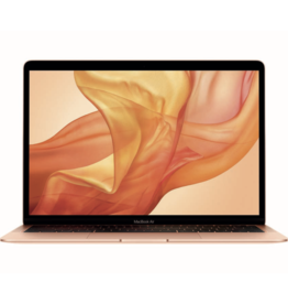 Apple (Prev) Apple 13-inch MacBook Air Gold 1.1GHz i3/8GB/256GB