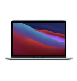 Apple 13-inch MacBook Pro M1 chip Space Gray 256GB