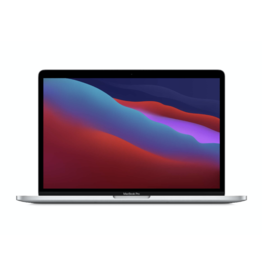 Apple 13-inch MacBook Pro M1 chip Silver 256GB