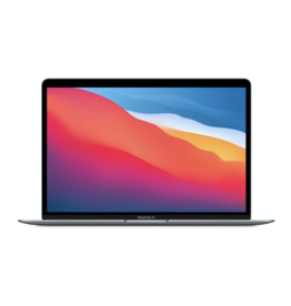 Apple 13-inch MacBook Air M1 chip Space Gray 512GB