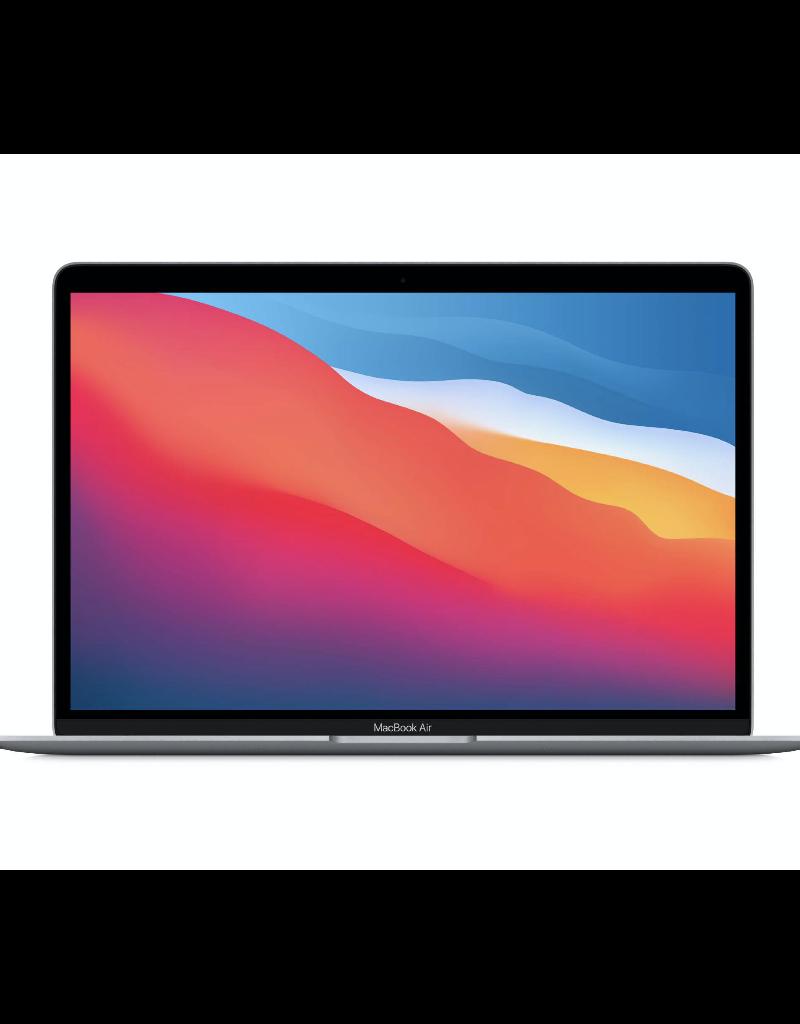 Apple 13-inch MacBook Air M1 chip Space Gray 512GB