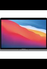 Apple 13-inch MacBook Air M1 chip Silver 256GB