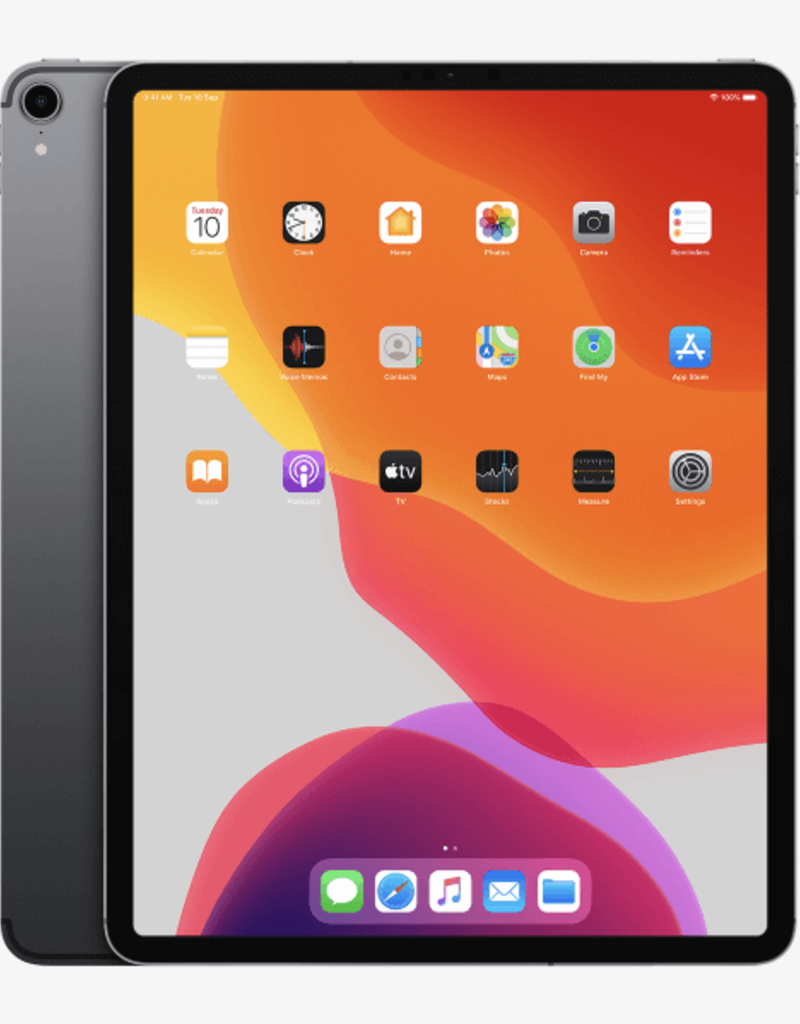 Apple (Prev) Apple 12.9-inch iPad Pro WiFi 64GB Space Gray