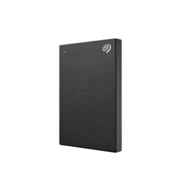 Seagate Seagate 1TB Backup Plus Slim Black