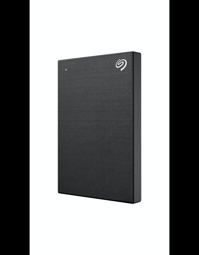 Seagate Seagate 2TB Backup Plus Slim Black