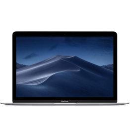 Apple (Prev Gen) Apple Macbook Silver 1.2GHz/8GB/256GB