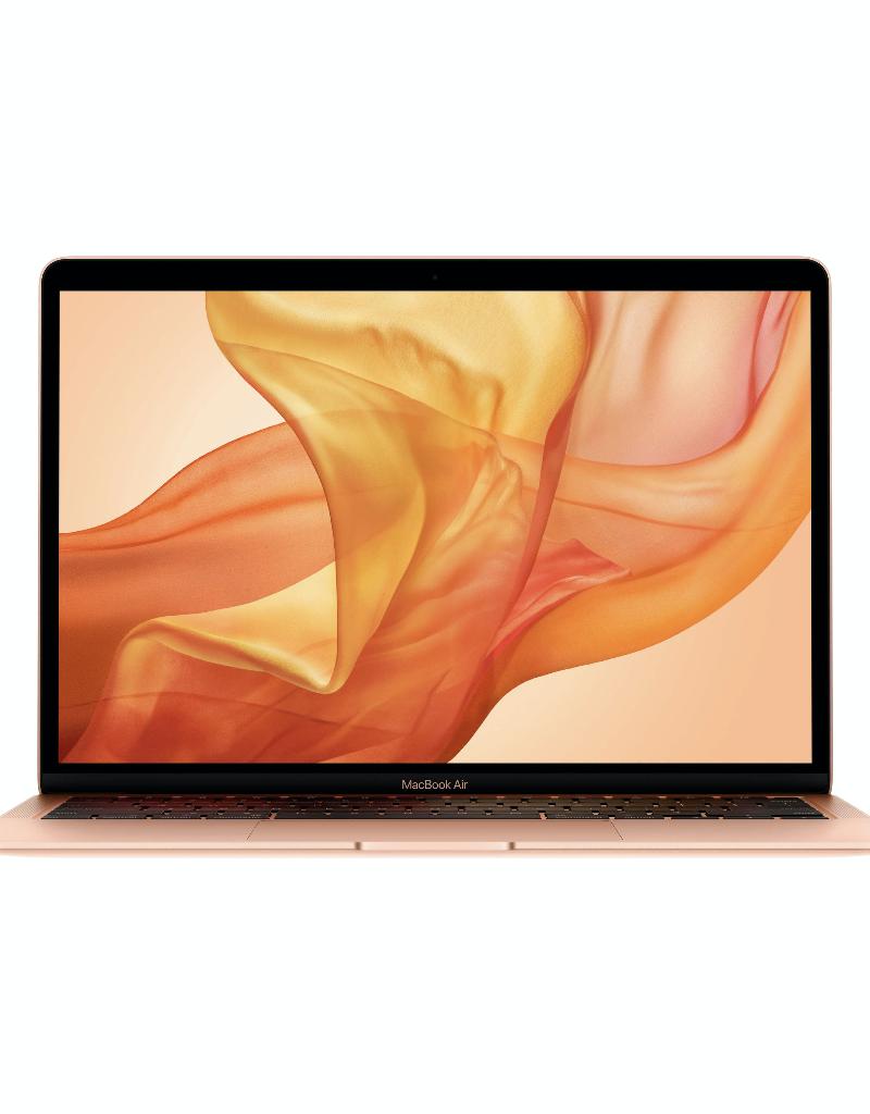 Apple (Open Box) Apple 13-inch MacBook Air Gold 1.1GHz i3/8GB/256GB