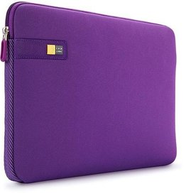 "Case Logic Case Logic 13.3"" Laptop Sleeve Purple"