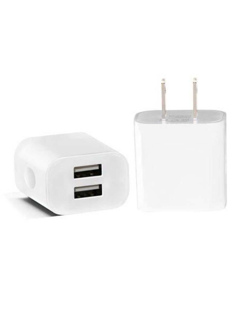 Charge MAXX Charge MAXX Charger White