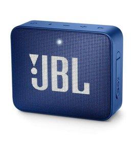 JBL JBL GO 2 Wireless Speaker Blue
