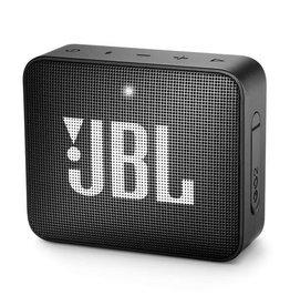 JBL JBL GO 2 Wireless Speaker Black