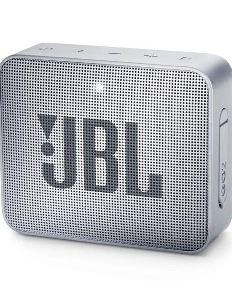 JBL JBL GO 2 Wireless Speaker Gray