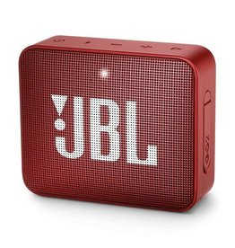 JBL JBL GO 2 Wireless Speaker Red