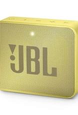 JBL JBL GO 2 Wireless Speaker Yellow
