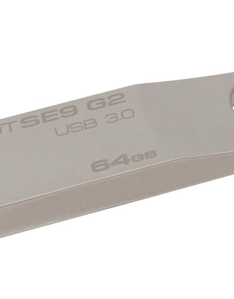 Kingston Kingston 64GB USB 3.0 DataTraveler