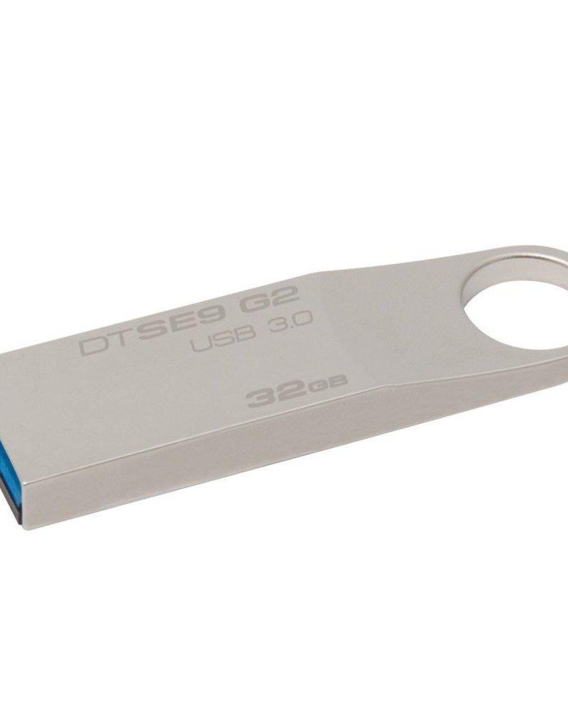 Kingston Kingston 32GB USB 3.0 DataTraveler