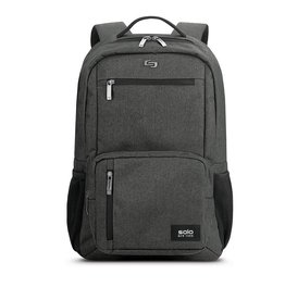 Solo New York Solo New York Bowery Backpack Gray