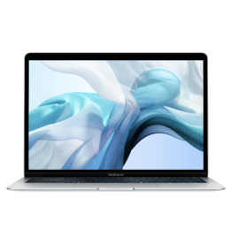 Apple (Prev Gen) Apple 13-inch MacBook Air Silver 1.1GHz i3/8GB/256GB with AppleCare+ and Adapter