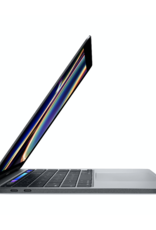 Apple (Prev Gen) Apple 13-inch Macbook Pro TB Space Gray 2.4GHz/8GB/512GB with AppleCare+ and Adapter