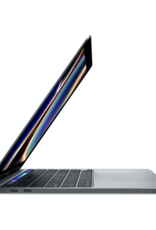 Apple (Prev Gen) Apple 13-inch MacBook Pro with Touch Bar Space Gray: 1.4GHz i5/8GB/512GB with AppleCare+ and Adapter