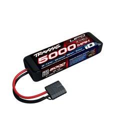 Traxxas 2842X 5000mAh 7.4v 2-Cell 25C LiPo Battery 2s