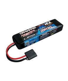 Traxxas 2869X 7600mAh 7.4v 2-Cell 25C LiPo Battery 2s